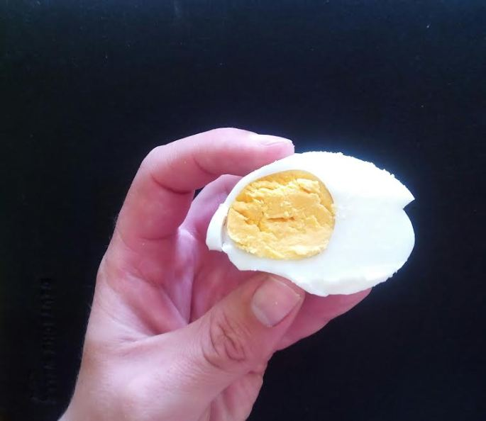 Egg powerhouse of nutrition