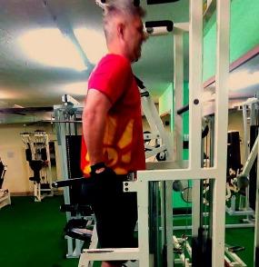triceps dips final